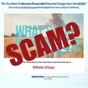 is Laptop Lifestyle Secret a scam