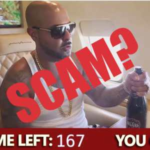 is Simple Income Solution a scam