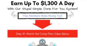 Automated Income Systems Sales Page