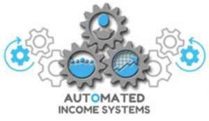 Automated Income Systems logo