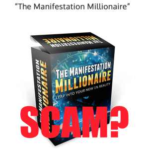 Is The Manifestation Millionaire A Scam?