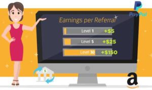 Level Rewards How to Get Paid