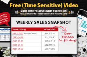 Online Empire Maker $78K:mo