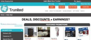 Trunited Home Page