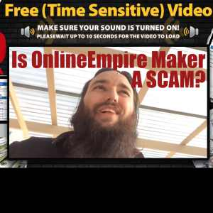 is Online Empire Maker a scam