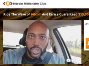 Bitcoin Millionaire Club Fake Testimonies 2