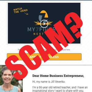 Is My 7 Figure Nest Egg A Scam