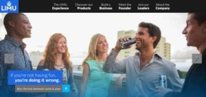 Limu Home Page