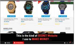 Profit With Alex Niche Site Sample