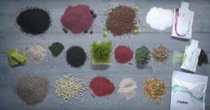 Rain International's Seed Based Health Products