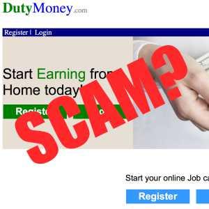 Is Duty Money A Scam? What Is Duty Money?