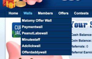 Piggy Bank GPT Walls