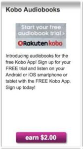 Inbox Dollars Kobo example
