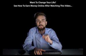 Legendary Marketer new sales video