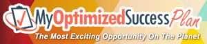 My Optimized Success Plan Logo