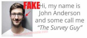 My Survey Jobs Fake Owner