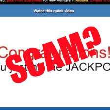 is Optimize Success Portal a scam