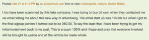 Daily Banner Profits Real Testimonies 2