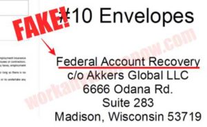 My Cash Flow Secret Fake Company