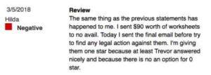 My Cash Flow Secret Real Testimonies on BBB