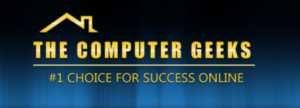 The Computer Geeks logo