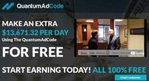 Quantum Biz Code is also from Quantum Ad Code