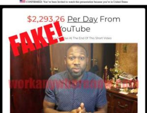 Tube Sniper Profit Fake Testimonies 2
