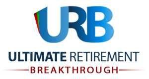 Ultimate Retirement Breakthrough logo