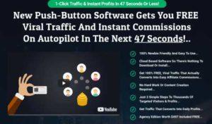 Auto Affiliate Machine sales video