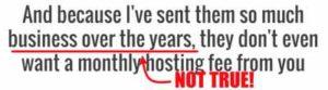 Cash Money Sites Lied about ibuddyhost.com