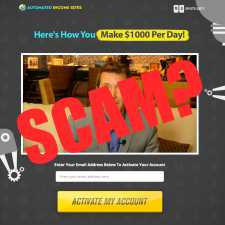 Is Automated Income Sites a scam
