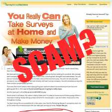 Is Survey Money Machines a scam