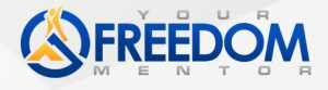 Your Freedom Mentor Logo