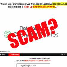 is Cash Money Sites a scam