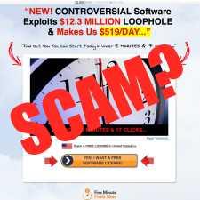 is Five Minute Profit Sites a scam