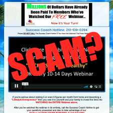 is Leveraged Breakthrough System a scam