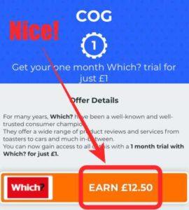 20 Cogs - Cog 1 Example 2