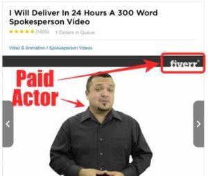 Digital Payday Fake Testimonies 2