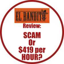 Is El Bandito A Scam?