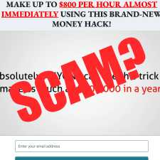 Is Instant Payday Tricks a scam
