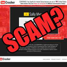 Is Tube Crusher A Scam