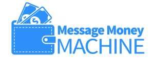 Message Money Machine logo