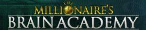 Millionaire's Brain Academy Logo