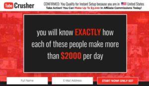 Tube Crusher Sales video