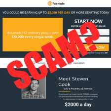 is AZ Formula a scam