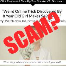 is Get The Discovery a scam