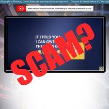 is Millionaire's Brain Academy a scam