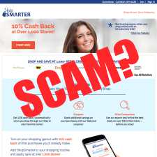 is Shop Smarter a scam