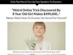 Discover The Plan sales video