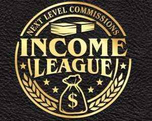 Income League logo